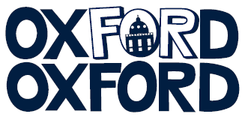 oxford for oxford logo