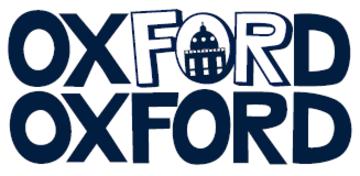 oxford for oxford logo