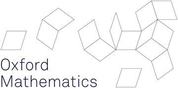 Oxford Mathematics logo