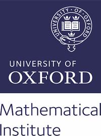 maths institute logo