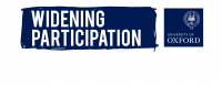Widening Access and Participation logo